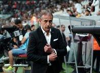 Abdullah Avcı'dan Fenerbahçe derbisi öncesi flaş karar! Burak Yılmaz...