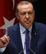 Başkan Erdoğan'dan Metehan Başar'a tebrik