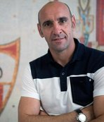 Monchi, Sevilla'ya döndü