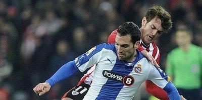 Athletic Bilbao Ibai Gomez'i kadrosuna kattı