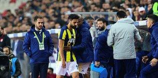 Flaş iddia! Mehmet Ekici'yi Cocu sakatladı