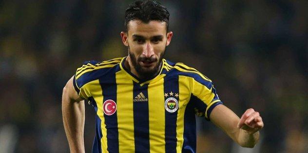Fenerbahçe'ye kötü haber! Mehmet Topal...