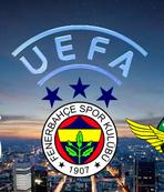 İşte Avrupa Ligi'nde temsilcilerimizin muhtemel rakipleri