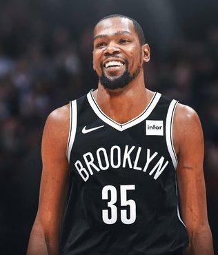 Kevin Durant Philadelphia Union'a ortak oldu!