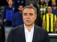Ersun Yanal'dan şok karar! İşte Fenerbahçe'nin Göztepe 11'i
