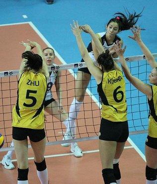Fenerbahçe Opet finale adını yazdırdı