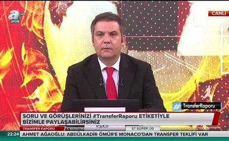 Karagümrük Fenerbahçe'den Mehmet Topal'ın peşinde