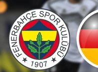 Fenerbahçe'den 6 transfer birden! Almanya'da dev taarrruz