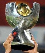Süper Kupa Finali'ne 3 gün kaldı!