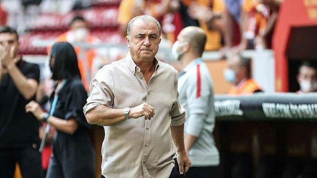 Kayserispor Galatasaray maçı öncesi Fatih Terim'den Assunçao sözleri!