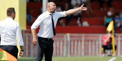 İgor Tudor'lu Udinese Benevento'yla3-3 berabere kaldı
