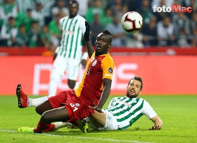 Mbaye Diagne sonrası Şampiyonlar Ligi bombası! İşte 2020 transfer Aslan'ı... Son dakika haberleri