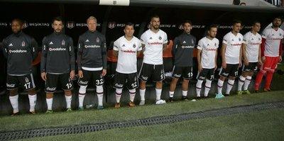 Beşiktaş'ta kadro değişiyor