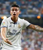 Real Madrid'den Manchester United'a