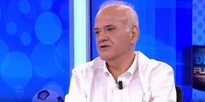 Ahmet Çakar: Fenerbahçe'nin 2 penaltısı verilmedi!
