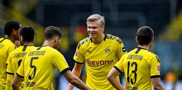 Hoş geldin futbol - Almanya Bundesliga -