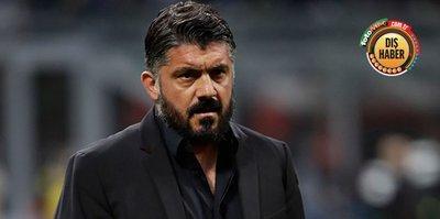 Milan'da Gattuso dönemi sona erdi