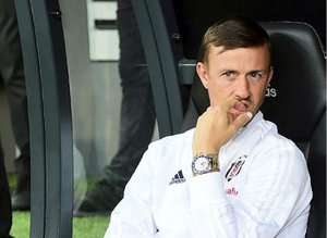 Beşiktaş'ta Guti dönemi! Real Madrid'den transfer bombası...