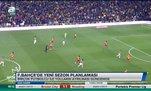Fenerbahçe'de yeni sezon planlaması