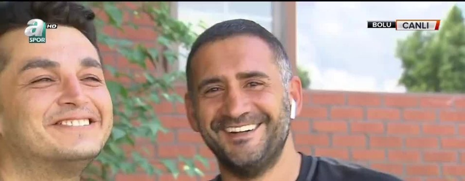 Ümit Karan'dan A Spor'a özel açıklamalar