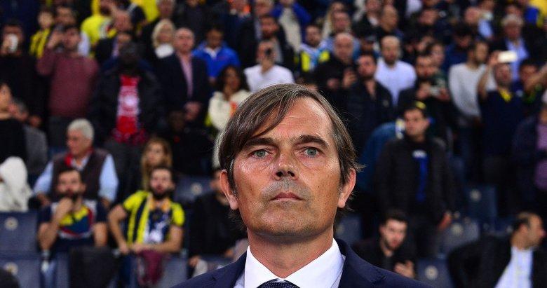 Süper Lig'de ayrılık rüzgarı!