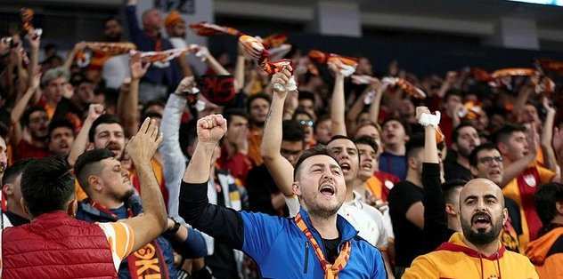 Galatasaray Doğa Sigorta evinde mağlup!
