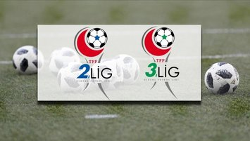 TFF ile 2. ve 3. Lig Kulüpler Birliği'nden kritik toplantı