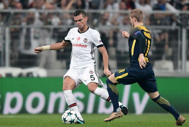 Spor yazarları Beşiktaşın galibiyetini yorumladı...