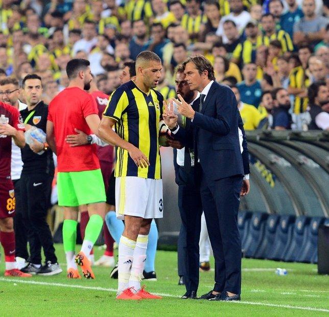 Phillip Cocuya göre Fenerbahçenin en büyük rakibi stres