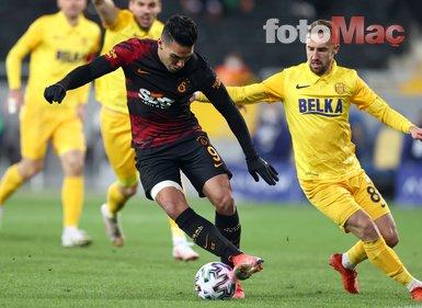 Son dakika transfer haberi: Galatasaray'a süper yetenek! Fatih Terim istiyor