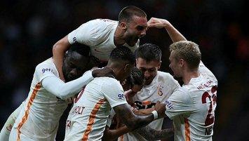 Galatasaray rahat nefes aldı!