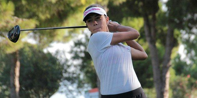 Vehbi Koç anısına düzenlenen Golf organizasyonu başladı.