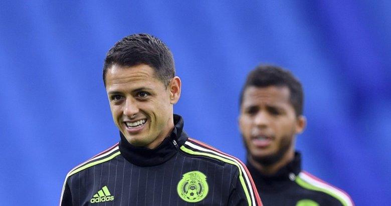 Beşiktaş'ta 'Javier Hernandez bitiyor' iddiası