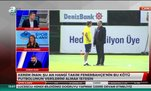 """Volkan Demir: """"Cocu faturayı eski döneme yıkmış olabilir"""""""