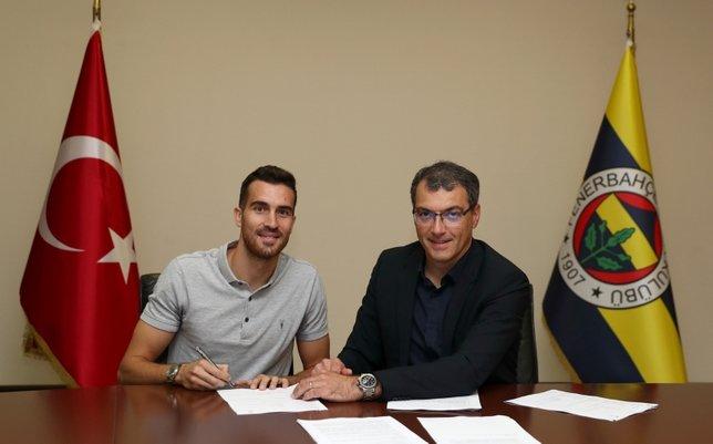 Fenerbahçe'de Damien Comolli'ye talip çıktı!