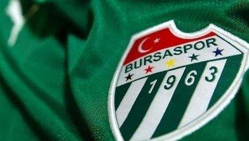 Bursaspor'da test sonuçları belli oldu!