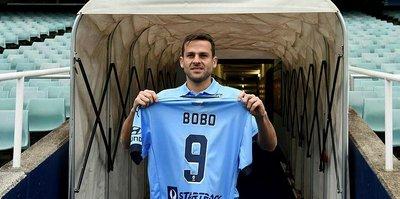 Bobo dönüyor