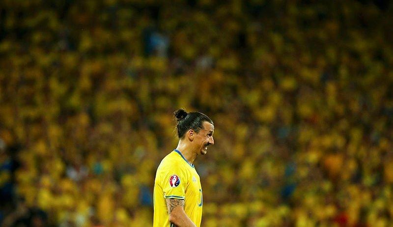 Janne Andersson'dan Ibrahimovic'i kızdıracak sözler