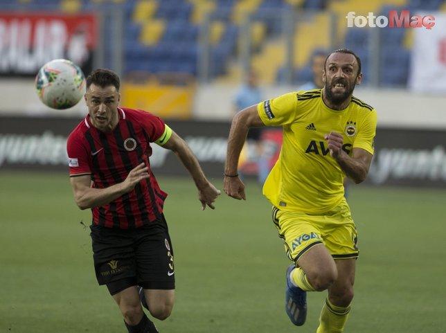 Fenerbahçe'nin Sivasspor kozu belli oldu! Kadıköy ve Tahir Karapınar...