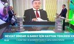 """""""Galatasaray için kayyum tehlikesi var!"""""""