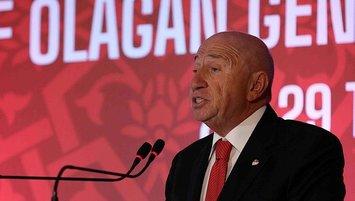 Yayın hakları Süper Lig A.Ş'ye