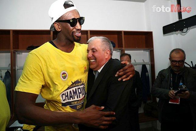 Fenerbahçe'ye NBA'den iki süper transfer!