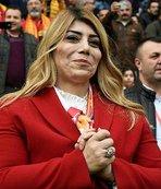 Kayserispor Başkanı Berna Gözbaşı umutlu