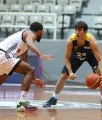 A Milli Erkek Basketbol Takımı'nda 3 oyuncu kadrodan çıkarıldı