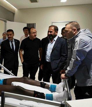 """""""Emre için Beşiktaş teklif yaptı"""""""