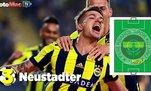 Fenerbahçe'nin Anderlecht karşısındaki ilk 11'i...