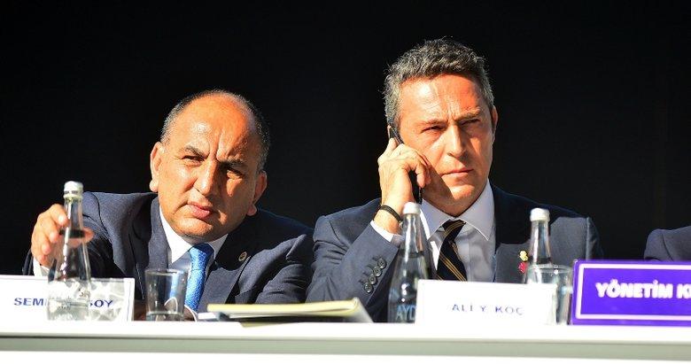 Fenerbahçe'de şok gelişme! 2 yıldız FIFA'ya gidiyor