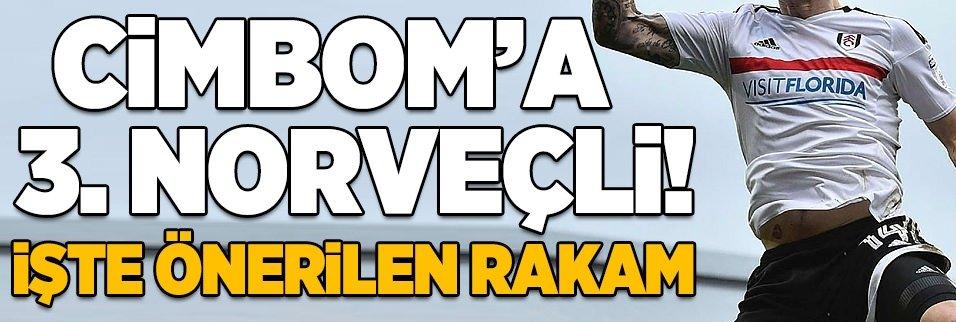 galatasaraya 3 norvecli iste transfer icin onerilen rakam 1598653940278 - Galatasaray'da Jimmy Durmaz ayrılığa çok yakın! Süper Lig ekibine transfer...
