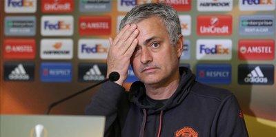 Jose Mourinho charged with tax fraud