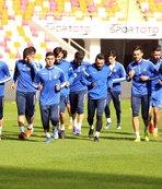 Yeni Malatyaspor'da Fenerbahçe maçı hazırlıkları yarın başlayacak